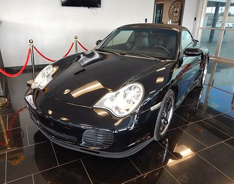 2004 Porsche 911 Turbo for sale at Texas Certified Motors Odessa - Texas Certified Motors in Odessa TX