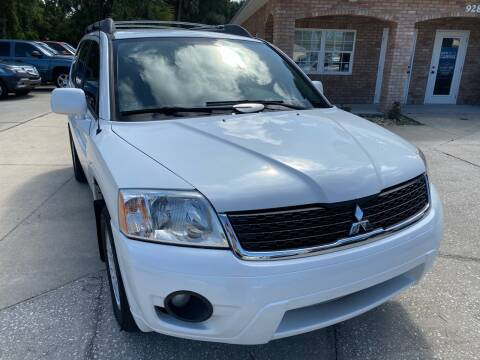 2011 Mitsubishi Endeavor for sale at MITCHELL AUTO ACQUISITION INC. in Edgewater FL