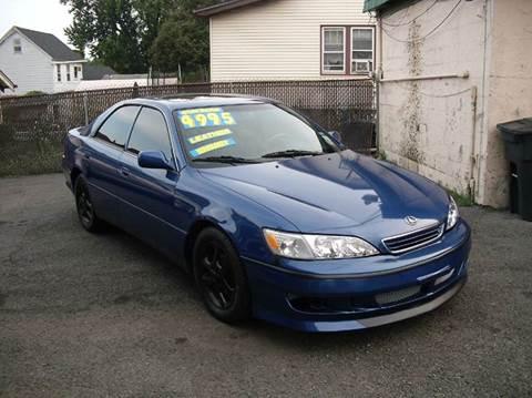 2001 Lexus ES 300 for sale in Little Ferry, NJ