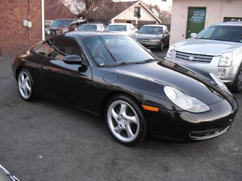 1999 Porsche Boxster for sale in Little Ferry, NJ