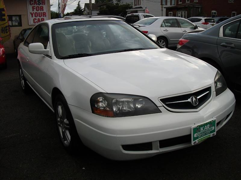 Acura CL TypeS In Little Ferry NJ Kar Connection - 2003 acura cl type s for sale