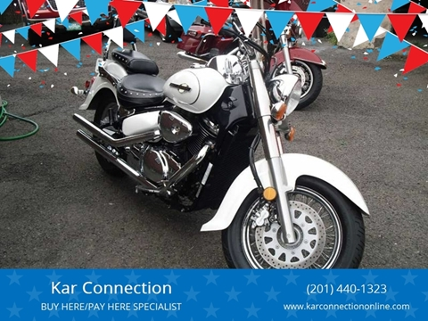 2003 Suzuki INTRUDER VOLUSIA 800 for sale in Little Ferry, NJ