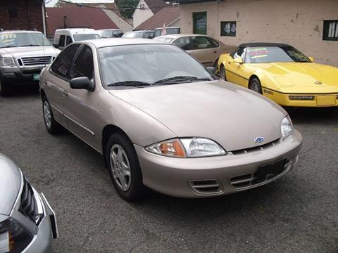 2002 Chevrolet Cavalier for sale in Little Ferry, NJ