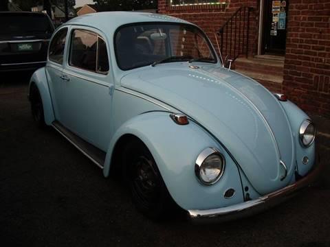 1967 Volkswagen Beetle for sale in Little Ferry, NJ