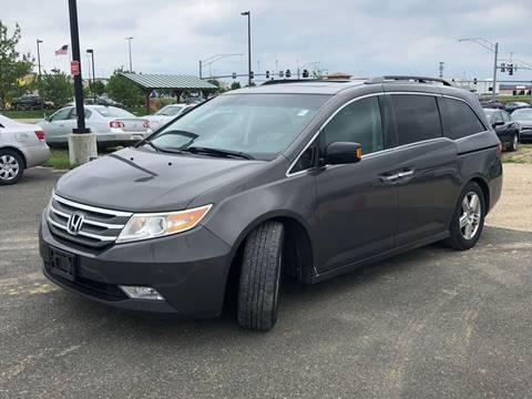 2011 Honda Odyssey for sale in Little Ferry, NJ