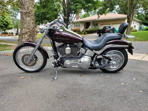 2006 Harley-Davidson Softtail for sale in Little Ferry, NJ