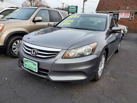 2011 Honda Accord for sale at Kar Connection in Little Ferry NJ