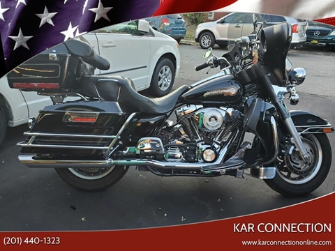 2005 Harley-Davidson FLHTCI ELECTRA GLIDE CLASSIC for sale in Little Ferry, NJ