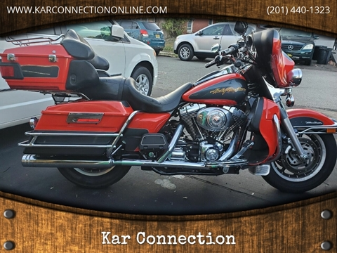 2006 Harley-Davidson FLHTCUI for sale in Little Ferry, NJ