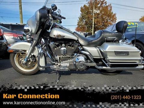 2003 Harley-Davidson FLHTCI ELECTRAGLIDE CLASSIC for sale in Little Ferry, NJ