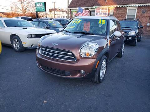 2015 MINI Countryman for sale at Kar Connection in Little Ferry NJ