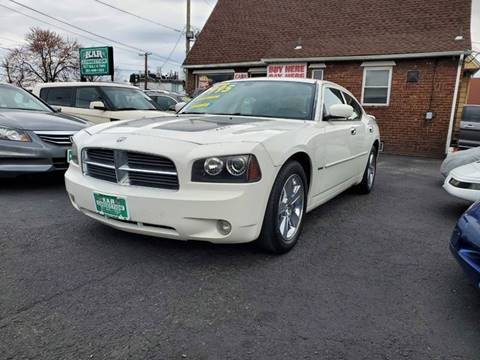 2008 Dodge Charger for sale at Kar Connection in Little Ferry NJ