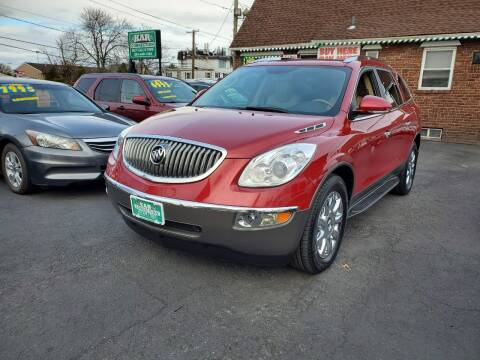 2012 Buick Enclave for sale at Kar Connection in Little Ferry NJ