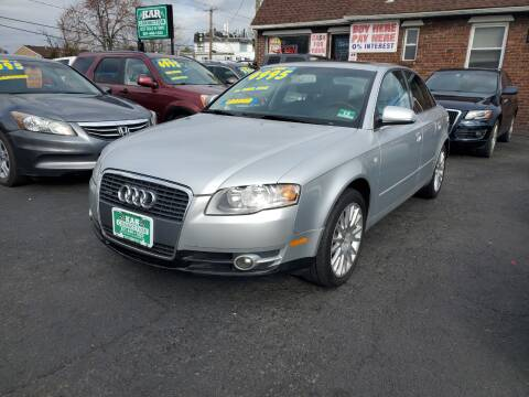 2006 Audi A4 for sale at Kar Connection in Little Ferry NJ