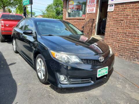 2014 Toyota Camry for sale at Kar Connection in Little Ferry NJ
