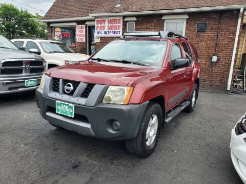 2006 Nissan Xterra for sale at Kar Connection in Little Ferry NJ