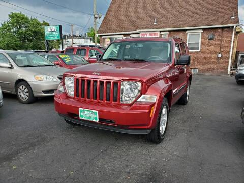 2012 Jeep Liberty for sale at Kar Connection in Little Ferry NJ