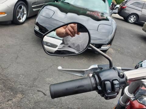 2009 Harley-Davidson FXDF DYNA FAT BOB