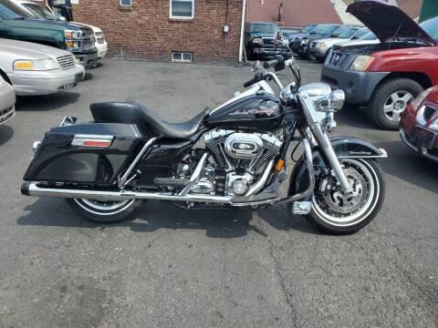 2008 Harley-Davidson FLHR for sale at Kar Connection in Little Ferry NJ