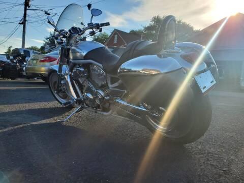 2002 Harley Davidson VRSC VROD