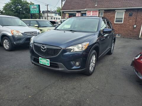 2015 Mazda CX-5 for sale at Kar Connection in Little Ferry NJ