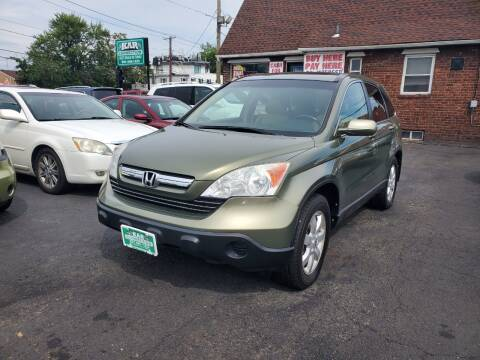 2008 Honda CR-V for sale at Kar Connection in Little Ferry NJ