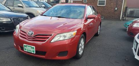 2011 Toyota Camry for sale at Kar Connection in Little Ferry NJ
