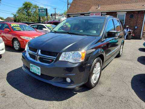 2015 Dodge Grand Caravan for sale at Kar Connection in Little Ferry NJ