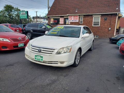 2006 Toyota Avalon for sale at Kar Connection in Little Ferry NJ