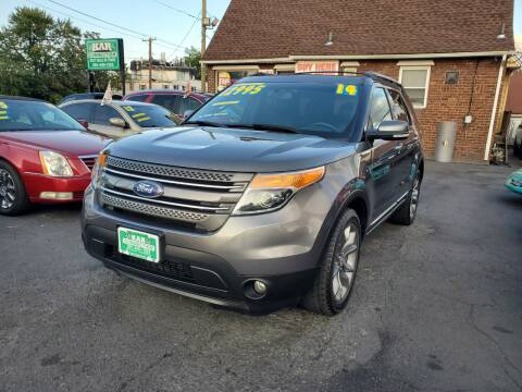 2014 Ford Explorer for sale at Kar Connection in Little Ferry NJ