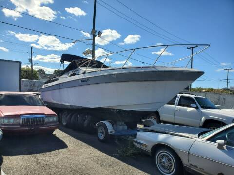 1987 Chris-Craft AMEROSPORT for sale at Kar Connection in Little Ferry NJ