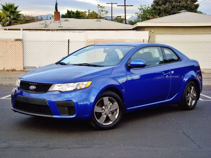 2012 kia forte koup ex 2dr coupe 6a in arleta ca united auto mart ca. Black Bedroom Furniture Sets. Home Design Ideas