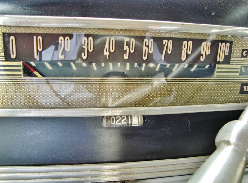 1947 Hudson Commodore