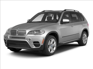 2013 BMW X5 for sale in San Antonio, TX