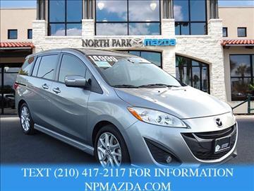 2014 Mazda MAZDA5 for sale in San Antonio, TX