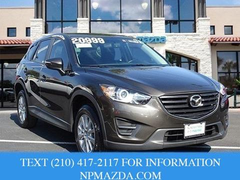 2016 Mazda CX-5 for sale in San Antonio, TX