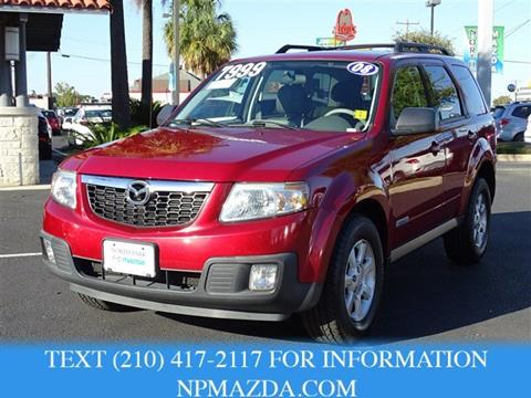 2008 Mazda Tribute for sale in San Antonio, TX