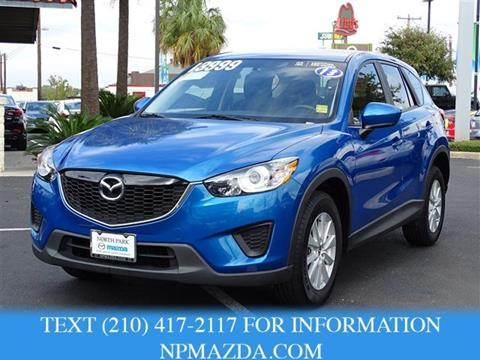 2013 Mazda CX-5 for sale in San Antonio, TX