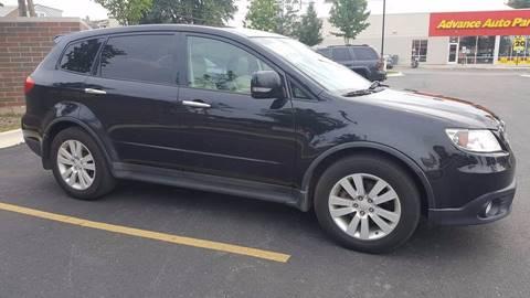 2009 Subaru Tribeca for sale in Chicago, IL