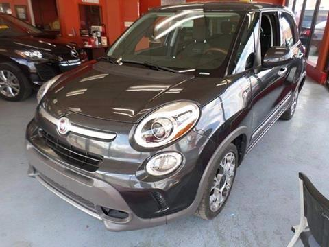 2014 FIAT 500L for sale in Chicago, IL