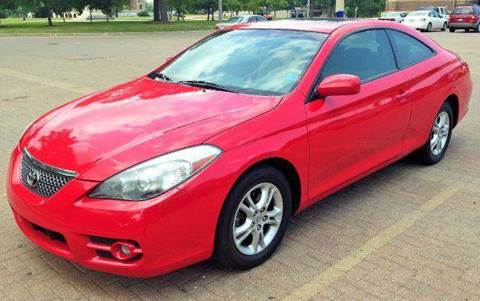 2007 Toyota Camry Solara for sale in Chicago, IL
