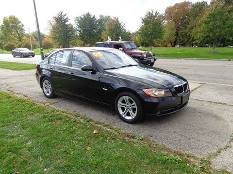 2008 BMW 3 Series for sale in Chicago, IL