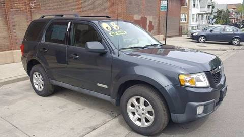 2008 Mazda Tribute for sale in Chicago, IL