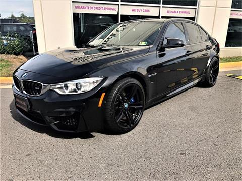 2016 Bmw M3 For Sale Carsforsale