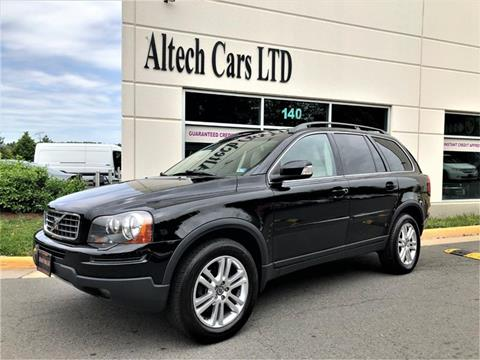 2010 Volvo Xc90 For Sale In Chantilly Va