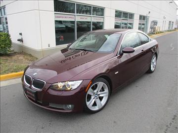 2008 BMW 3 Series for sale in Chantilly, VA