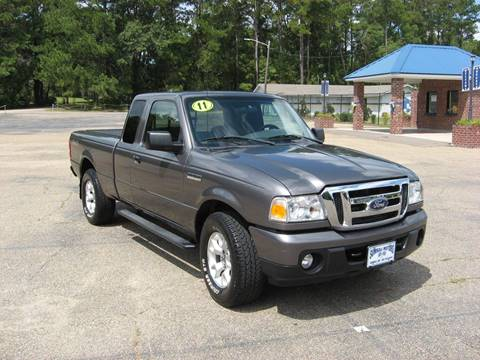 2011 Ford Ranger for sale in Sumrall, MS