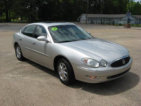 2006 Buick LaCrosse for sale in Sumrall, MS