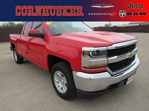Courtesy Ford Norfolk Ne >> Used Chevrolet Trucks For Sale in Norfolk, NE ...