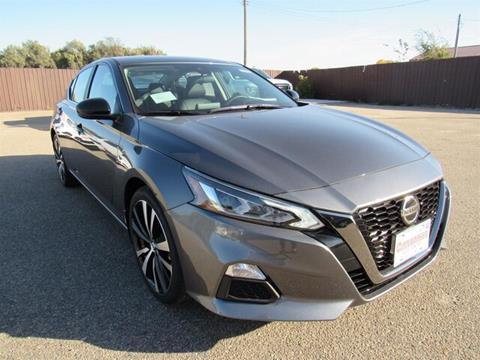 2020 Nissan Altima for sale in Norfolk, NE